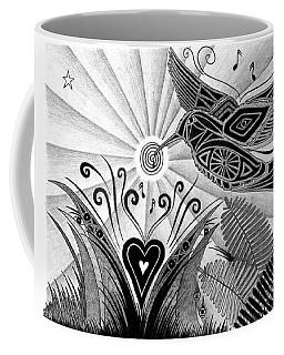 Spirit Of Joy  Coffee Mug
