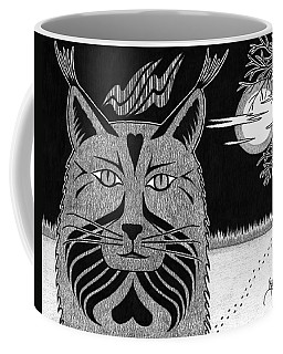 Spirit Of Revelation Coffee Mug