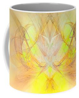 Spirit Of The Great Owl Coffee Mug