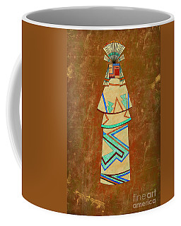 Spirit Of The Sand Coffee Mug