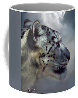 Spirit Of The Sky Coffee Mug