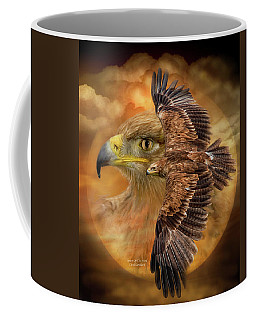 Spirit Of The Wind Coffee Mug