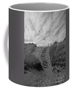 Spirit Sands Coffee Mug by Cendrine Marrouat