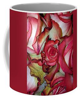 Spirited Rose  Coffee Mug