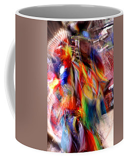 Spirits 3 Coffee Mug