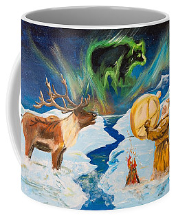 Spirits Call Coffee Mug