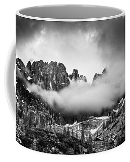 Spirits Of The Mountains Coffee Mug
