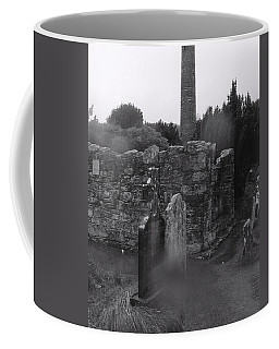 Spirits Rising Coffee Mug by Tim Townsend