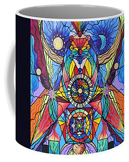 Spiritual Guide Coffee Mug