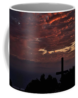 Spiritual Retreat Coffee Mug