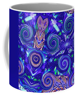 Spiritual Waters Coffee Mug