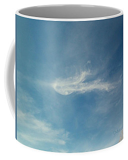 Sylph Elemental Coffee Mug
