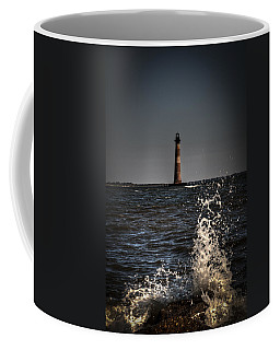 Splash Of Light Coffee Mug
