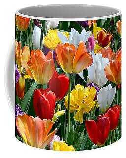 Splash Of Spring Coffee Mug