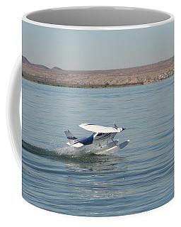 Splashdown Coffee Mug