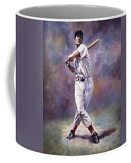 Splendid Splinter Coffee Mug