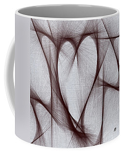 Splendour Coffee Mug