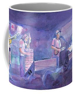 Split Lip Rayfield Wakarusa 2005 Coffee Mug