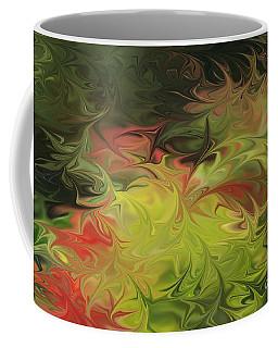 Jardin De Picasso  Coffee Mug