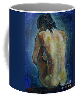 Sport Girl Coffee Mug