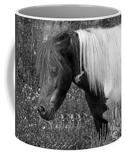 Spotted Pony Coffee Mug