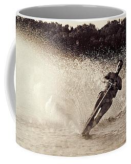 Missouri Spray Coffee Mug