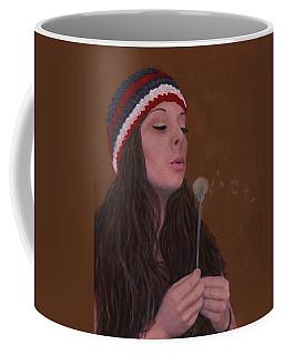 Spreading The Seeds Coffee Mug