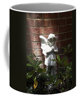 Angel Of Hope Coffee Mug