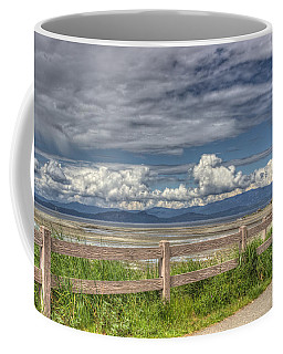 Spring Afternoon Coffee Mug by Randy Hall
