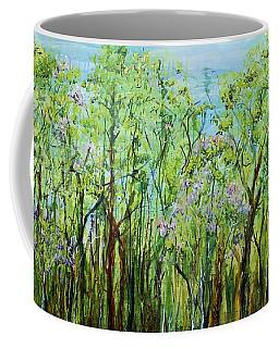 Spring Arpeggio Coffee Mug