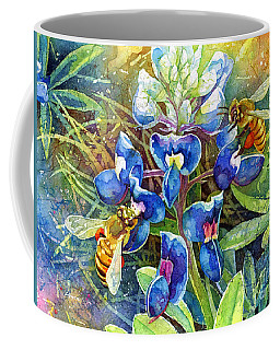 Spring Breeze Coffee Mug
