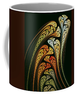 Spring Bulbs Coffee Mug