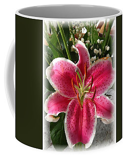 Spring Flower Collection 3 Coffee Mug