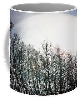 Spring Forest Coffee Mug