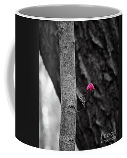 Spring Maple Growth Coffee Mug