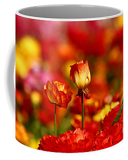 Carlsbad Spring Coffee Mug