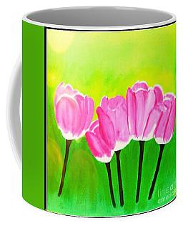 Spring I Coffee Mug