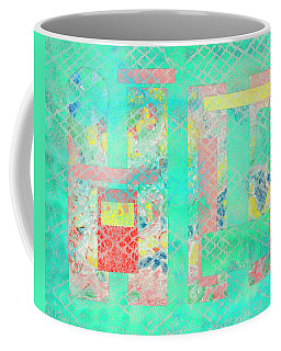 Spring In China Coffee Mug