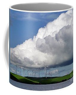 Spring In The Delta Coffee Mug