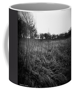 Spring Is Near Holga Photography Coffee Mug