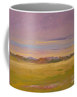 Spring Morning In Carolina Coffee Mug