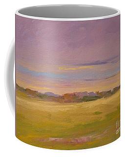 Spring Morning In Carolina Coffee Mug by Gail Kent