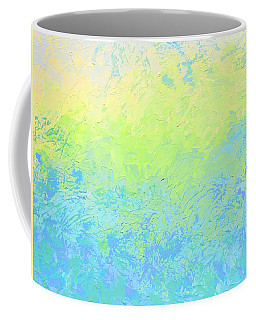 Spring Morning Coffee Mug