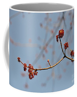 Spring Promise Coffee Mug