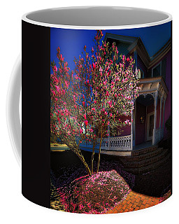 Spring R Sprung 3 Coffee Mug