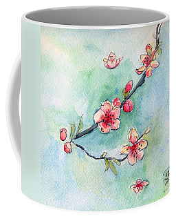Spring Relief Coffee Mug