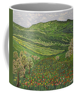 Spring Remembrances Coffee Mug