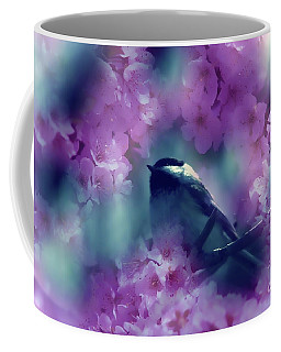 Spring Rhapsody Blossoms Coffee Mug