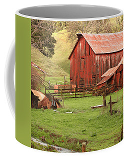 Spring Run-off Coffee Mug