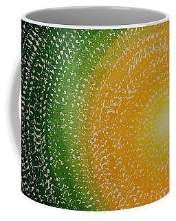 Spring Sun Original Painting Coffee Mug